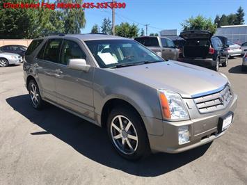 2004 Cadillac SRX - Photo 1 - Everett, WA 98201