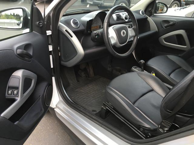 2013 Smart fortwo pure - Photo 5 - Friday Harbor, WA 98250