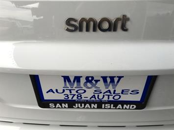 2013 Smart fortwo pure - Photo 9 - Friday Harbor, WA 98250