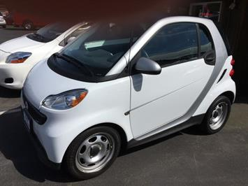 2013 Smart fortwo pure Hatchback