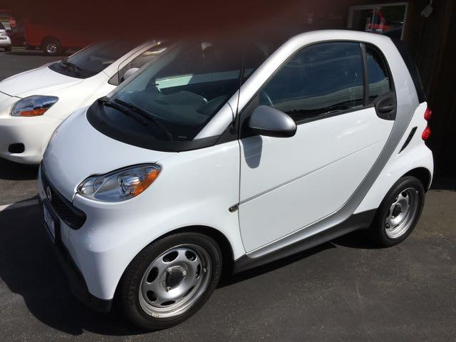 2013 Smart fortwo pure - Photo 1 - Friday Harbor, WA 98250