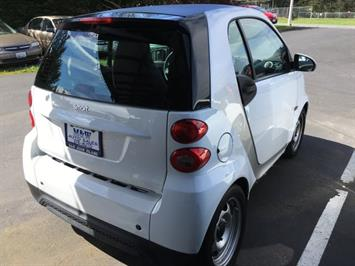 2013 Smart fortwo pure - Photo 2 - Friday Harbor, WA 98250