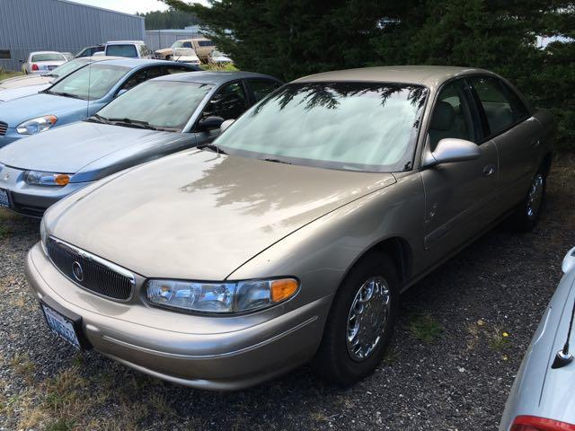 2002 Buick Century Custom - Photo 1 - Friday Harbor, WA 98250