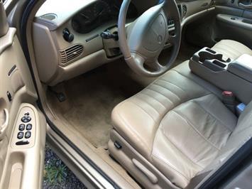 2002 Buick Century Custom - Photo 6 - Friday Harbor, WA 98250
