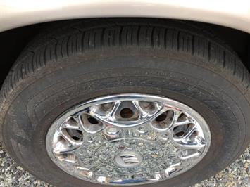 2002 Buick Century Custom - Photo 8 - Friday Harbor, WA 98250