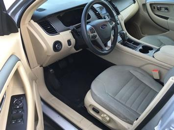 2014 Ford Taurus SE - Photo 3 - Friday Harbor, WA 98250