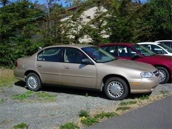 2003 Chevrolet Malibu - Photo 3 - Friday Harbor, WA 98250