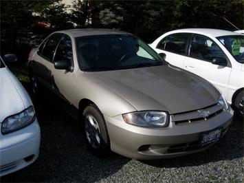 2005 Chevrolet Cavalier - Photo 1 - Friday Harbor, WA 98250