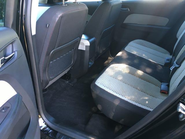 2014 Chevrolet Equinox LS - Photo 11 - Friday Harbor, WA 98250