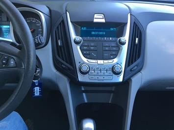 2014 Chevrolet Equinox LS - Photo 21 - Friday Harbor, WA 98250