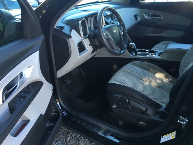 2014 Chevrolet Equinox LS - Photo 10 - Friday Harbor, WA 98250
