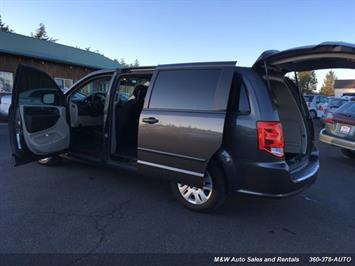 2016 Dodge Grand Caravan American Value Package - Photo 11 - Friday Harbor, WA 98250