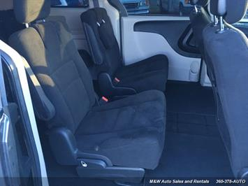 2016 Dodge Grand Caravan American Value Package - Photo 5 - Friday Harbor, WA 98250