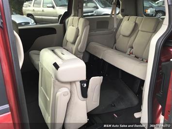 2014 Dodge Grand Caravan American Value Package - Photo 4 - Friday Harbor, WA 98250