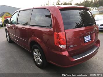 2014 Dodge Grand Caravan American Value Package - Photo 2 - Friday Harbor, WA 98250