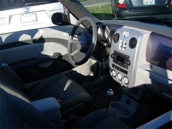 2007 Chrysler PT Cruiser Touring - Photo 10 - Friday Harbor, WA 98250
