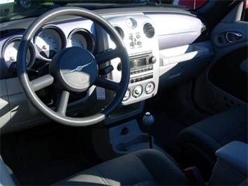 2007 Chrysler PT Cruiser Touring - Photo 7 - Friday Harbor, WA 98250