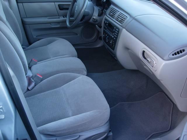 2007 Ford Taurus SE - Photo 2 - Friday Harbor, WA 98250