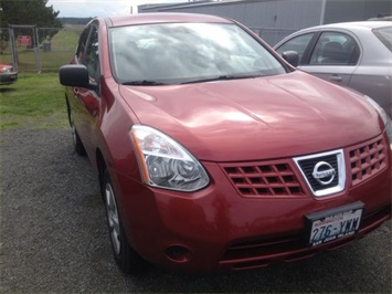 2009 Nissan Rogue S - Photo 1 - Friday Harbor, WA 98250