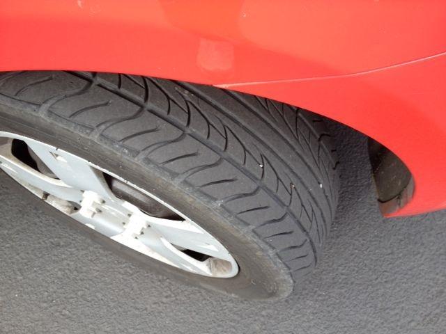 2007 Chevrolet Aveo LS - Photo 7 - Friday Harbor, WA 98250