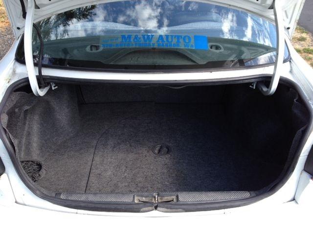 2002 Chevrolet Cavalier - Photo 11 - Friday Harbor, WA 98250