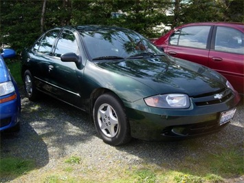 2005 Chevrolet Cavalier - Photo 1 - Friday Harbor, WA 98250