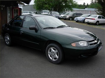 2005 Chevrolet Cavalier - Photo 6 - Friday Harbor, WA 98250
