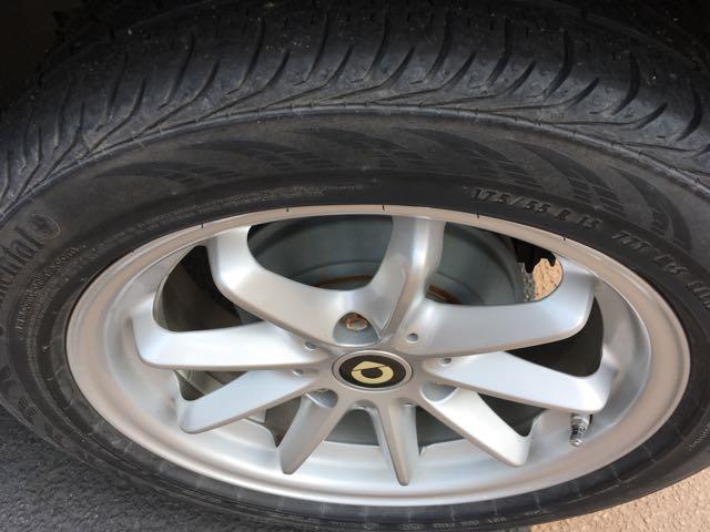 2008 Smart fortwo passion cabrio - Photo 5 - Friday Harbor, WA 98250