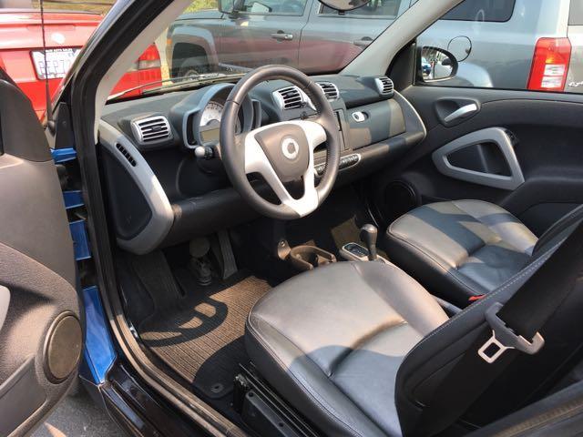 2008 Smart fortwo passion cabrio - Photo 4 - Friday Harbor, WA 98250