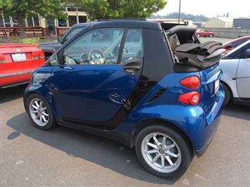 2008 Smart fortwo passion cabrio - Photo 3 - Friday Harbor, WA 98250