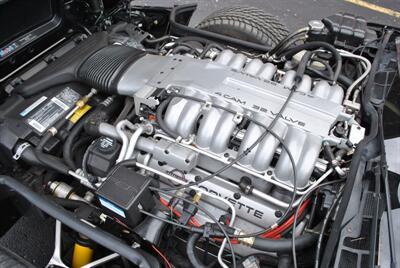 1994 Chevrolet Corvette ZR1 RHD Manual Trans Very Rare 4K