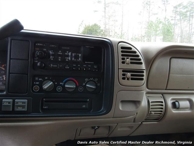1997 Chevrolet Suburban K 1500 LT 4X4 - Photo 7 - Richmond, VA 23237