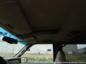 1997 Chevrolet Suburban K 1500 LT 4X4 - Photo 22 - Richmond, VA 23237