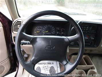 1997 Chevrolet Suburban K 1500 LT 4X4 - Photo 6 - Richmond, VA 23237