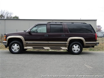 1997 Chevrolet Suburban K 1500 LT 4X4 - Photo 2 - Richmond, VA 23237