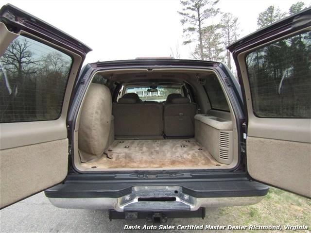 1997 Chevrolet Suburban K 1500 LT 4X4 - Photo 18 - Richmond, VA 23237