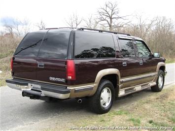 1997 Chevrolet Suburban K 1500 LT 4X4 - Photo 11 - Richmond, VA 23237