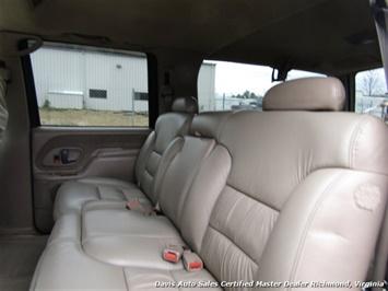 1997 Chevrolet Suburban K 1500 LT 4X4 - Photo 9 - Richmond, VA 23237