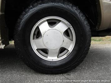 1997 Chevrolet Suburban K 1500 LT 4X4 - Photo 36 - Richmond, VA 23237