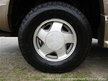 1997 Chevrolet Suburban K 1500 LT 4X4 - Photo 38 - Richmond, VA 23237