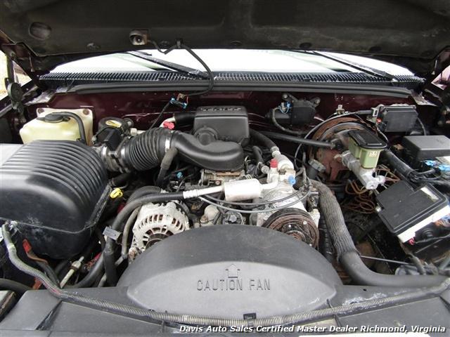 1997 Chevrolet Suburban K 1500 LT 4X4 - Photo 29 - Richmond, VA 23237