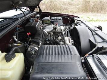 1997 Chevrolet Suburban K 1500 LT 4X4 - Photo 33 - Richmond, VA 23237