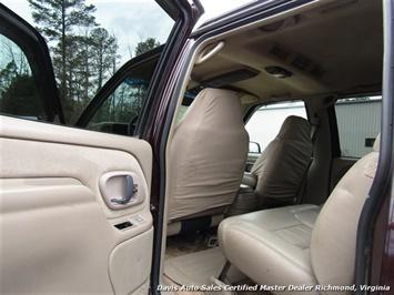 1997 Chevrolet Suburban K 1500 LT 4X4 - Photo 24 - Richmond, VA 23237