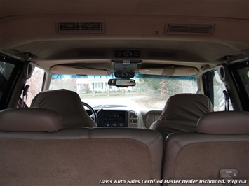 1997 Chevrolet Suburban K 1500 LT 4X4 - Photo 28 - Richmond, VA 23237