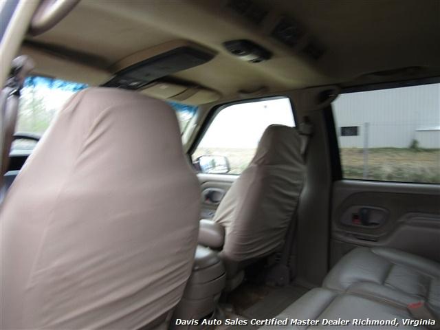 1997 Chevrolet Suburban K 1500 LT 4X4 - Photo 26 - Richmond, VA 23237