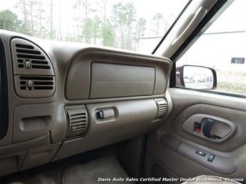 1997 Chevrolet Suburban K 1500 LT 4X4 - Photo 17 - Richmond, VA 23237