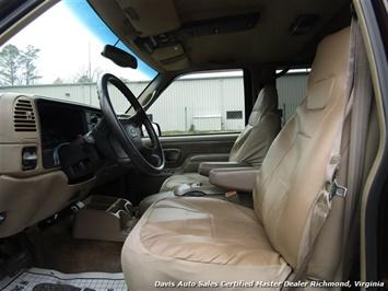 1997 Chevrolet Suburban K 1500 LT 4X4 - Photo 5 - Richmond, VA 23237