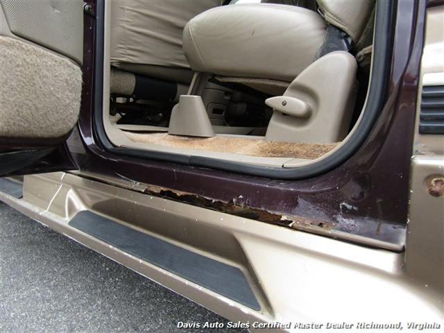 1997 Chevrolet Suburban K 1500 LT 4X4 - Photo 27 - Richmond, VA 23237