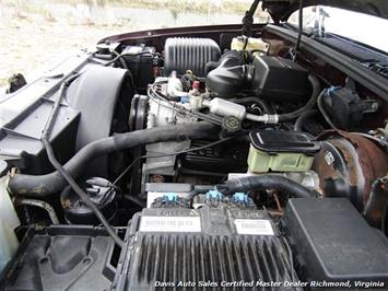 1997 Chevrolet Suburban K 1500 LT 4X4 - Photo 31 - Richmond, VA 23237