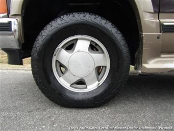 1997 Chevrolet Suburban K 1500 LT 4X4 - Photo 10 - Richmond, VA 23237